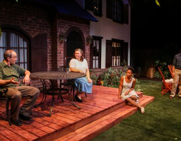 In Curio Theatre Company's production of