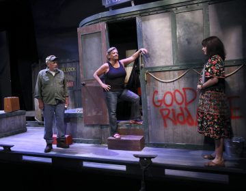 In Cape May Stage's production of