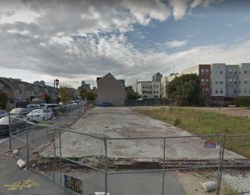 900 Callowhill St., Philadelphia (Google Streetview)