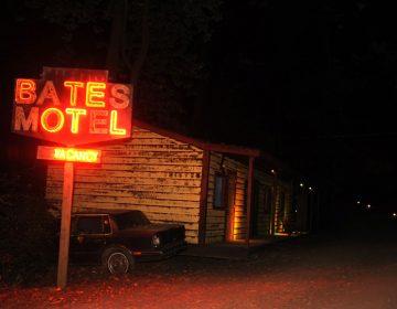 Image courtesy of the Bates Motel