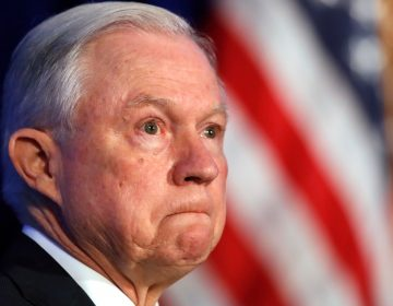 Attorney General Jeff Sessions (Jacquelyn Martin/AP)