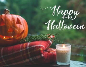 Happy Halloween (Photo Courtesy/BigStock)