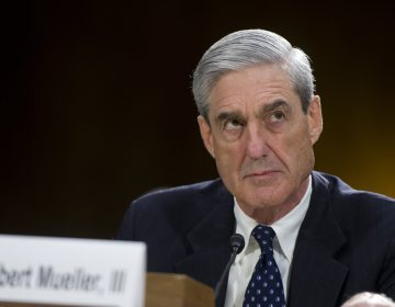 The special counsel's office says it has referred an alleged scheme to make false claims against Robert Mueller to the FBI. (Tom Williams/CQ-Roll Call,Inc.)