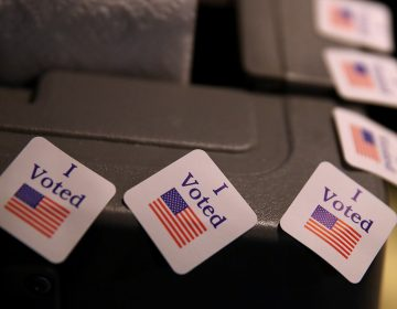 Election officials across the country have worked hard to prioritize security ahead of November's midterms, but some strategies could have the unintended effect of sometimes making voting harder. (Justin Sullivan/Getty Images)