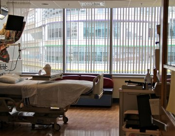 Preventable hospital admissions are down 25 percent in the University of Pennsylvania Health System. (Emma Lee/WHYY, file)