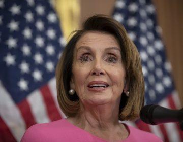 Nancy Pelosi,