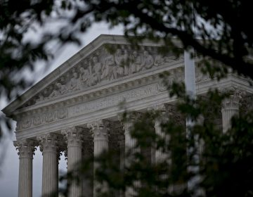 The Senate has confirmed a number of judges nominated by President Trump to the federal bench, including two additions to the Supreme Court. (Andrew Harrer/Bloomberg via Getty Images)