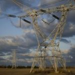 One analysis has found that joining the nation's separate power grids could have significant benefits. (StateImpact Pennsylvania)