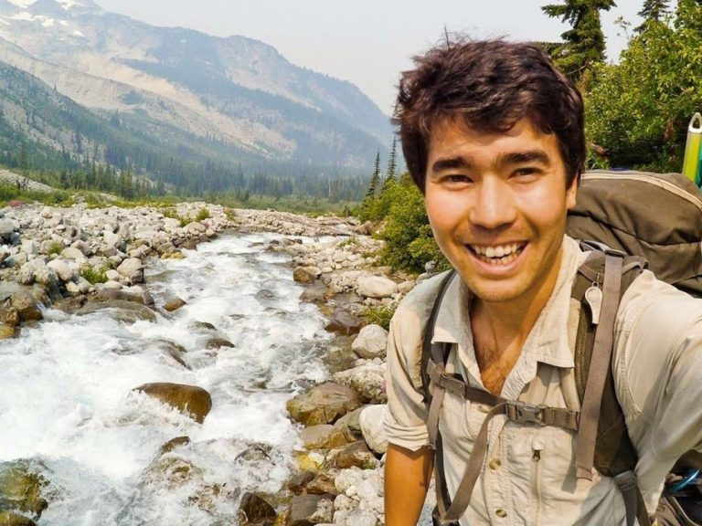 An American self-styled adventurer and Christian missionary, John Allen Chau, has been killed and buried by a tribe of hunter-gatherers on a remote island in the Indian Ocean where he had gone to proselytize, according to local law enforcement officials. (@johnachau via Reuters)