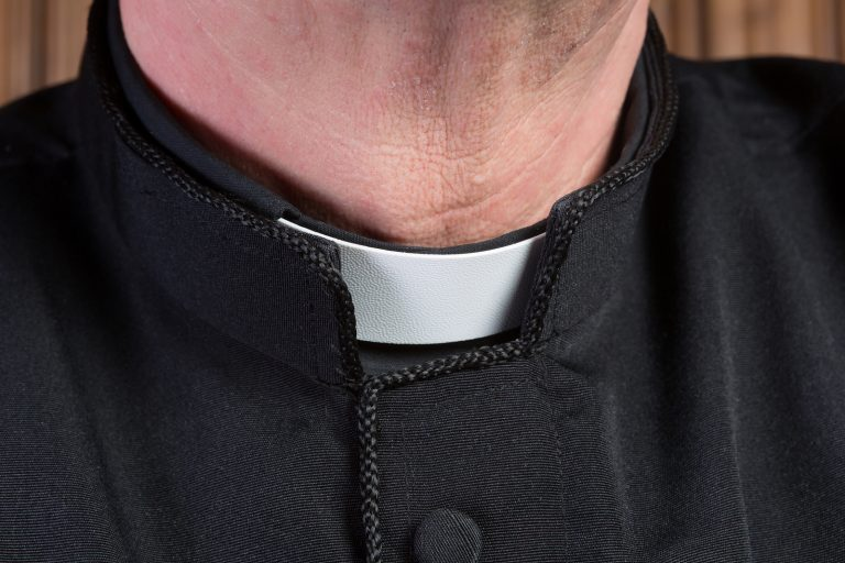 "The grand jury report named hundreds of ""predator priests"" and enablers. But ahead of its publication, 11 sued, arguing that being identified would violate their right to a good reputation since they aren't being charged with any crime. (AnnekaS/Bigstock)"