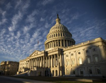 After months of gridlock, lawmakers have reached a deal on a bill overhauling how Congress handles sexual harassment claims. (Zach Gibson/Getty Images)