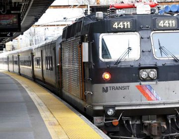 NJ Transit (AP file photo)