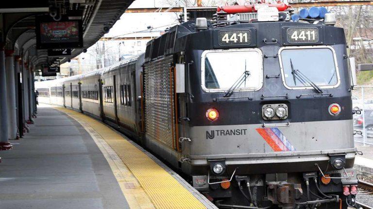 NJ Transit (AP file photo)