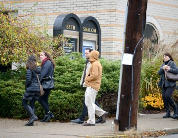 At Congregation Beth Shalom in Pittsburgh, families across the Jewish community will gather at the annual