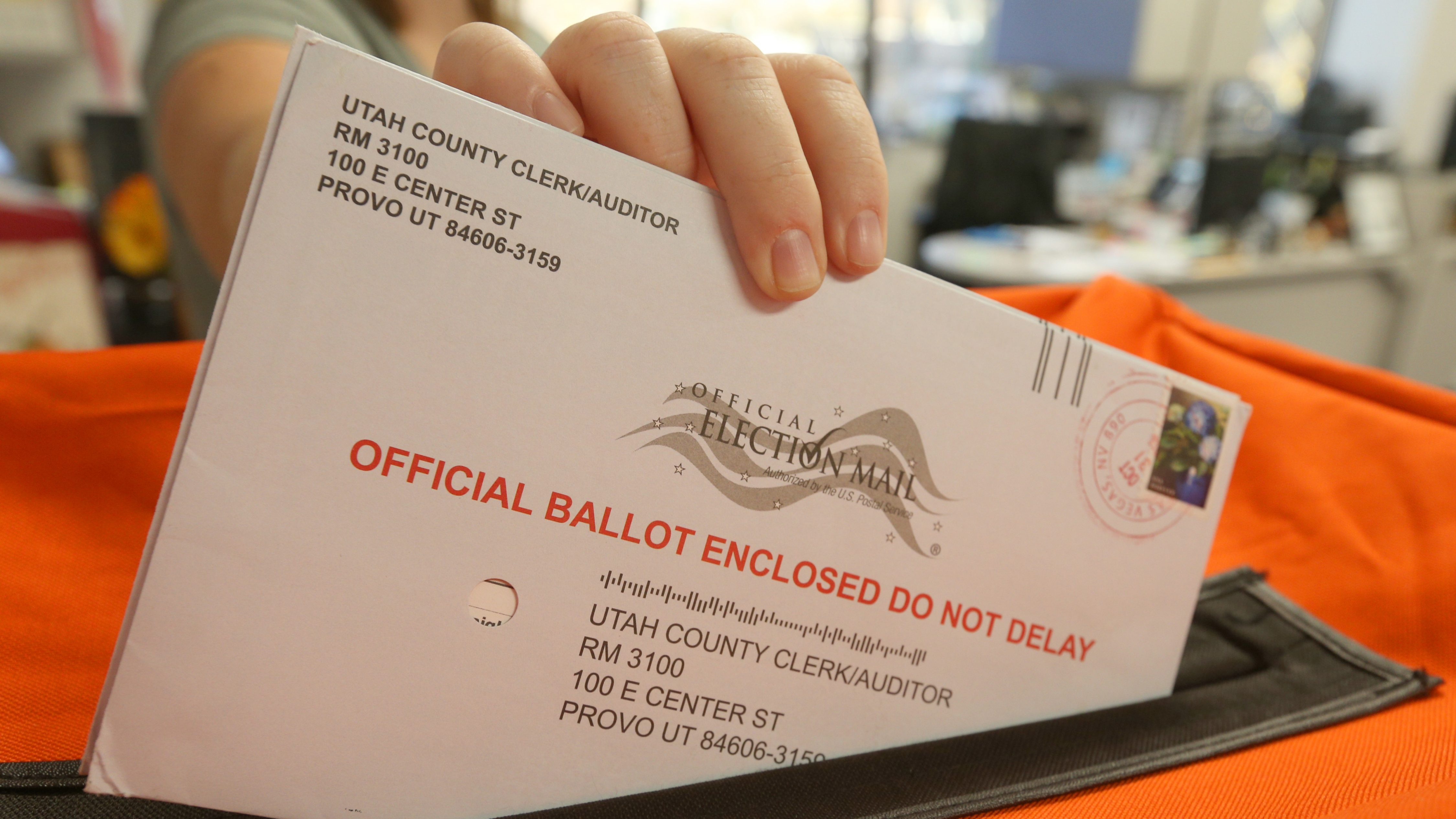 Voting by mail is on the rise, but could alleged N.C. election fraud change that?