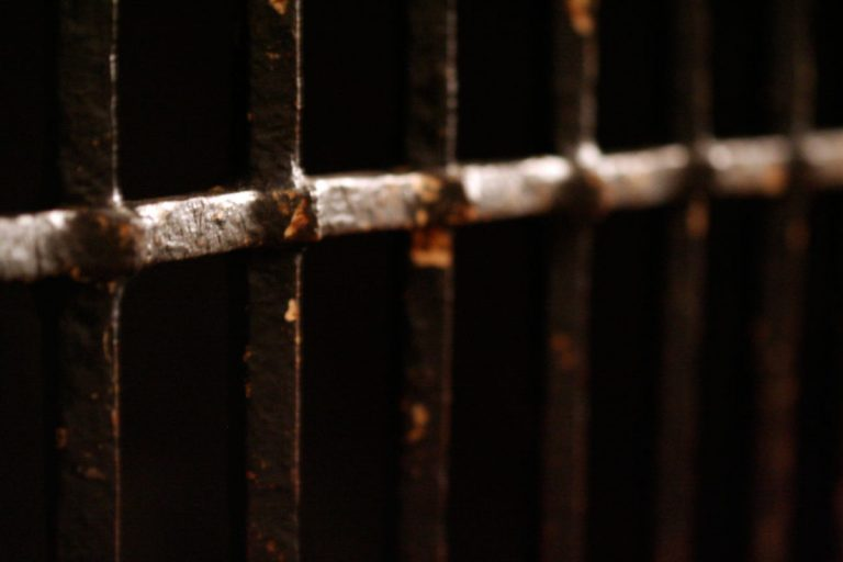 Pennsylvania's Clean Slate Law allows for the sealing of most simple assault convictions and first-degree misdemeanors. (Photo by Flickr user Nic McPhee, used under a Creative Commons license)