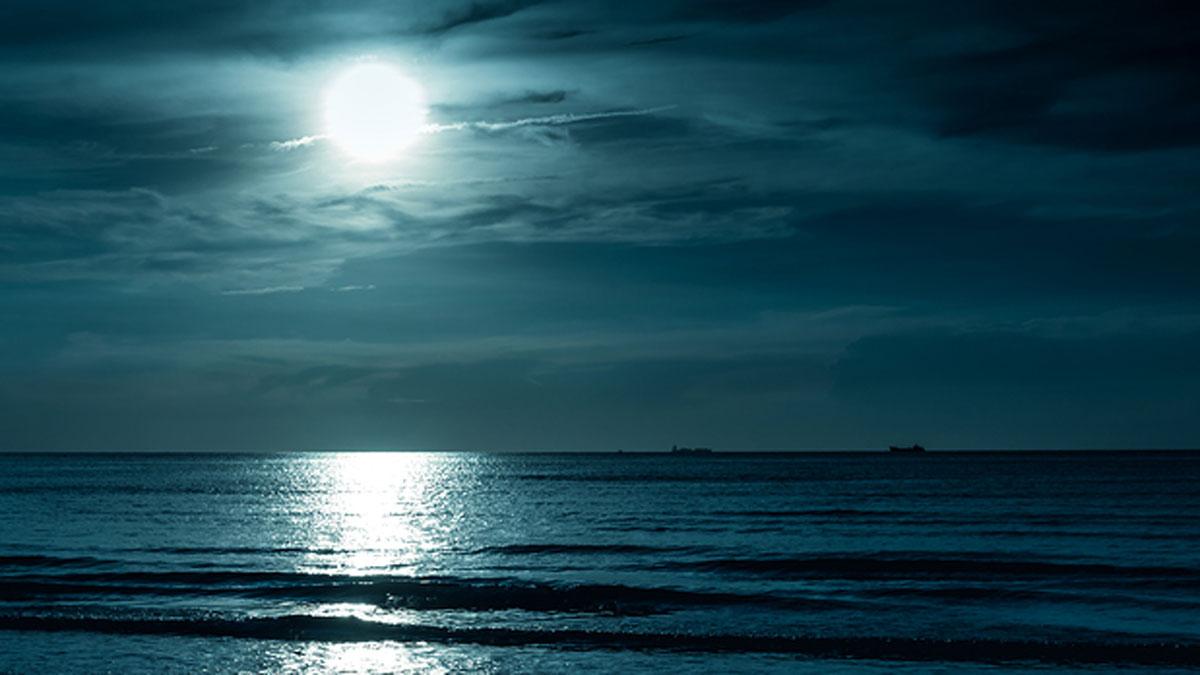 super moon  heavy rains to produce tidal flooding along