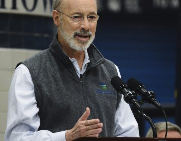 This is the fourth year Pennsylvania has given some of its colleges and universities money to help educate about and fight against sexual assault on campus. (Andy Matsko/The Republican-Herald via AP)