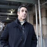 In this Dec. 7, 2018 file photo, Michael Cohen, former lawyer to President Donald Trump, leaves his apartment building in New York. A report by BuzzFeed News, citing two unnamed law enforcement officials, says that Trump directed Cohen to lie to Congress and that Cohen regularly briefed Trump on the project. The Associated Press has not independently confirmed the report. (Richard Drew/AP Photo, File)