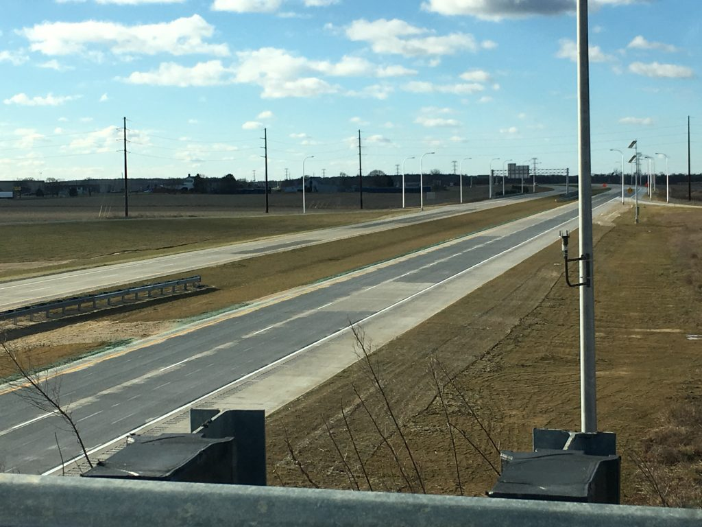 Route 301, Delaware's new highway offers alternate to I-95 ... on us route 95 map, route 301 florida map, route 301 maryland map, interstate 301 map, highway 301 florida map, delaware 301 bypass map,