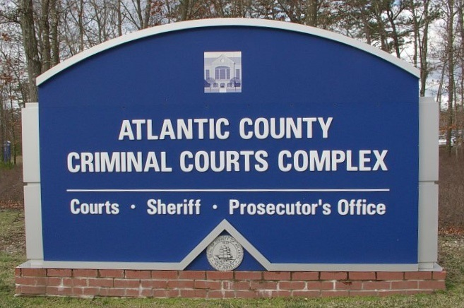 "The Atlantic County Prosecutor Damon Tyner says the three women are ""living in an alternative universe."" (Photo via Atlantic County Prosecutor's Office website)"
