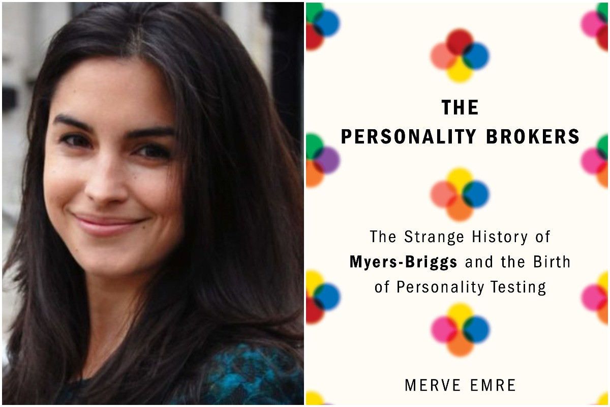 The strange history of the Myers-Briggs personality test