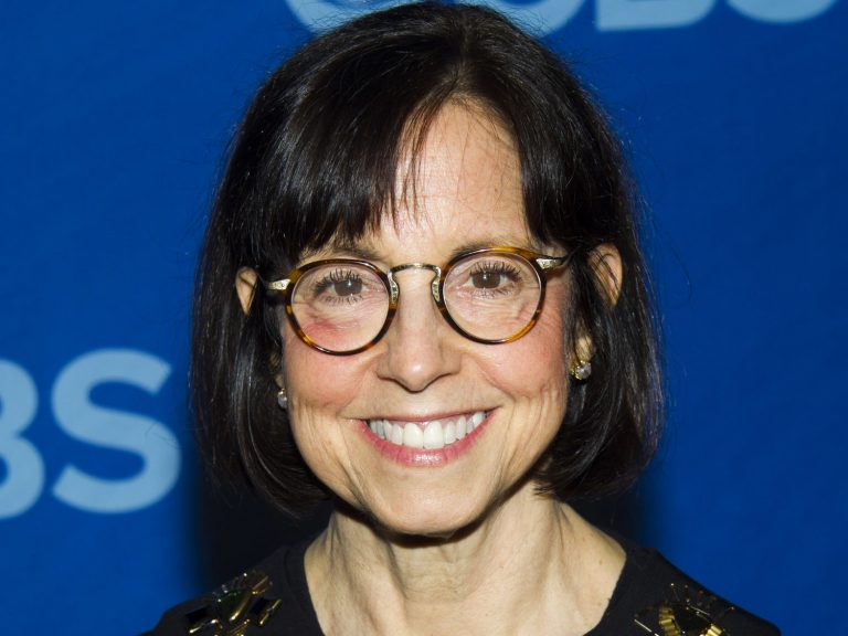 Susan Zirinsky will replace David Rhodes as the first female president of CBS News in March. (Charles Sykes/Invision/AP)