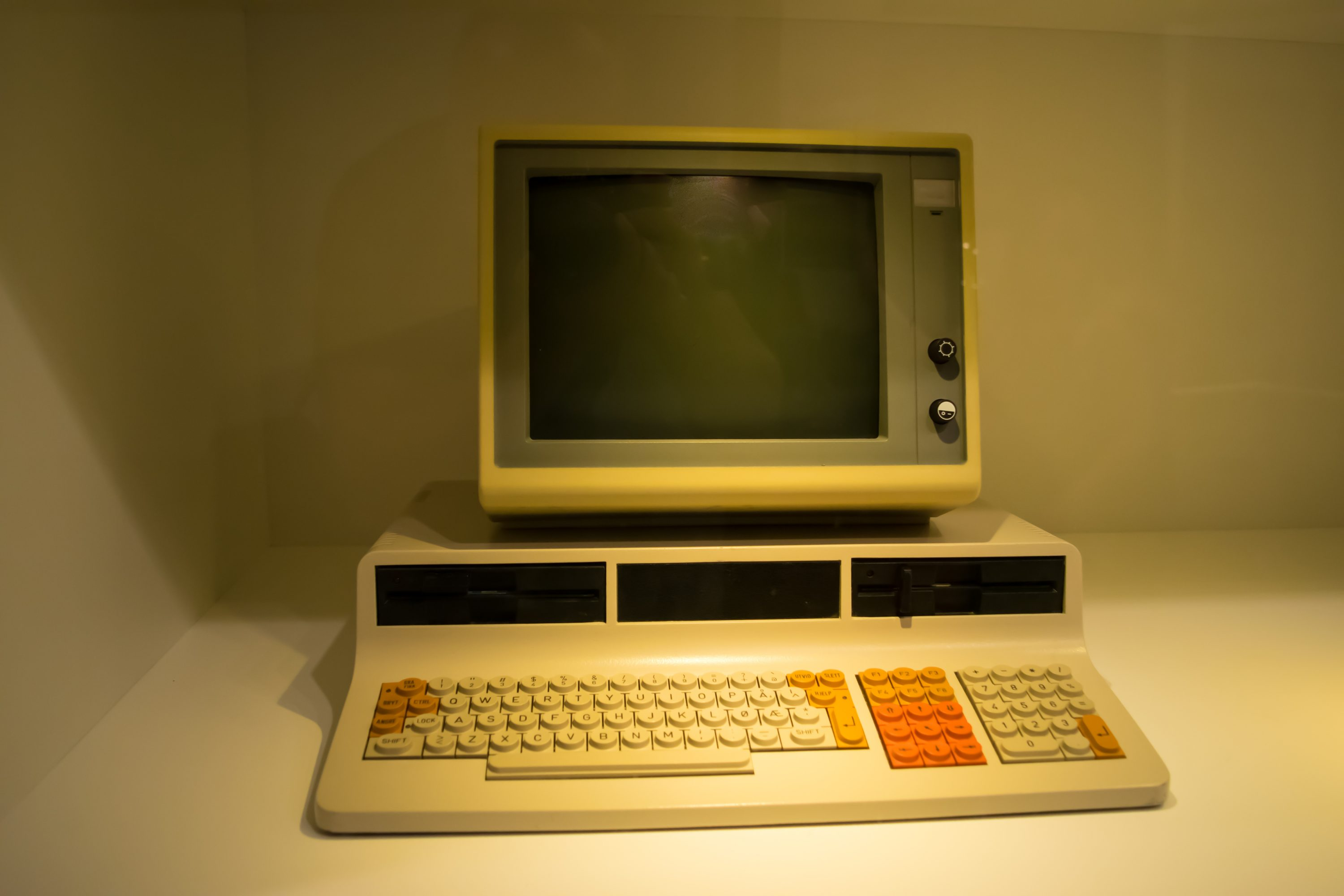 Who Invented the First Computer and When? We Investigate |First Computer