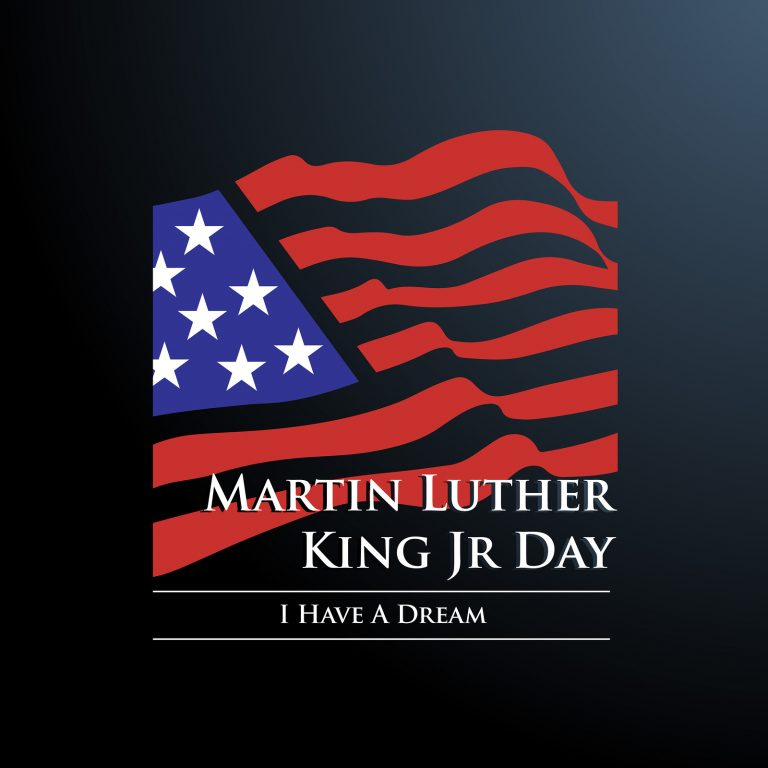 Martin Luther King Jr. Day (Image Courtesy/Big Stock)