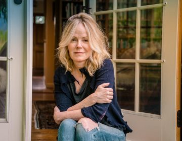 Dani Shapiro (courtesy of the author)