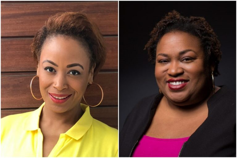 Feminista Jones and Brittney Cooper (courtesy of the authors)