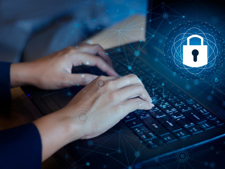 The longer the federal shutdown lasts, the more likely security breaches of government websites become, cyber specialists say. And it could lead to security problems long after the government reopens. (Sarayut Thaneerat/Getty Images/EyeEm)