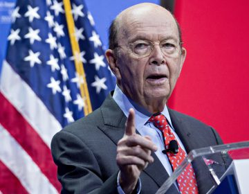 Commerce Secretary Wilbur Ross, who oversees the Census Bureau, approved adding a question about U.S. citizenship status to the 2020 census. (Andrew Harrer/Bloomberg via Getty Images)