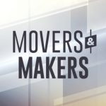 Movers and Makers logo