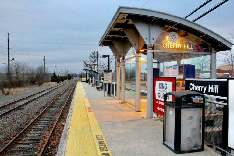 Nj Transit To Resume Rail Service To Atlantic City