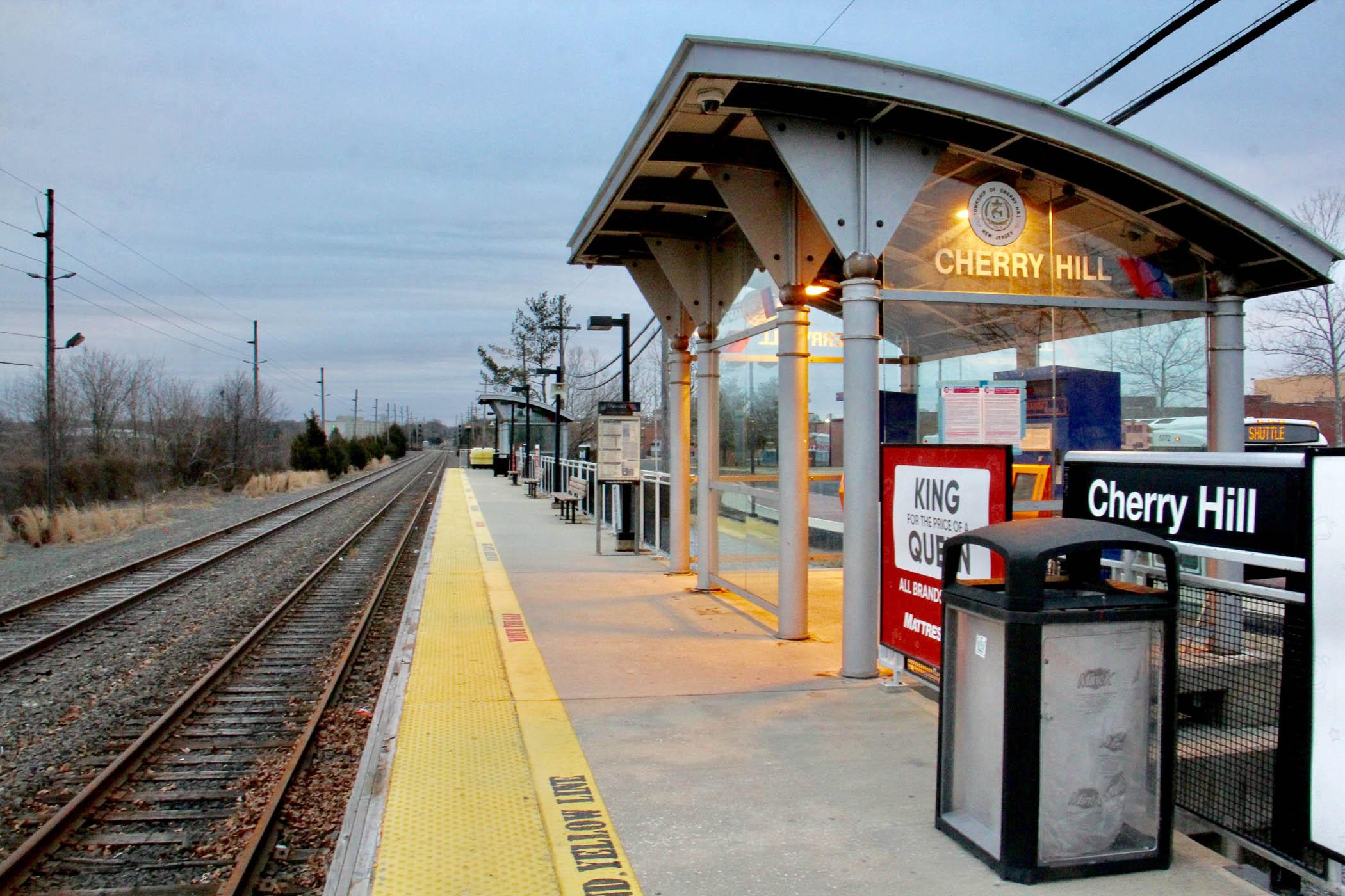 Nj Transit S Atlantic City Line Won T Be Back Until May 24