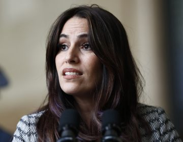 State Sen. Teresa Ruiz has sponsored a measure to keep the now-invalidated PARCC graduation requirements in place for juniors and seniors. (Julio Cortez/AP Photo, file)