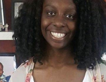 Na-sha Lockett, 18, plans to sue Philadelphia Police for a violent arrest last Wednesday. (Courtesy of Emeka Igwe)