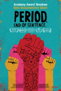 period end of sentence