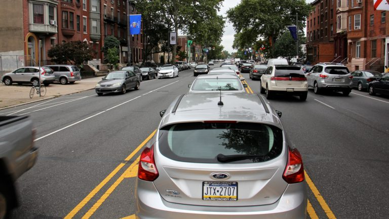 Illegal parkers beware: Philly wants you off the crosswalk