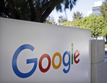 Tech giant Google, whose headquarters is in Mountain View, Calif., plans to build a campus in nearby San Jose. (Marcio Jose Sanchez/AP Photo)