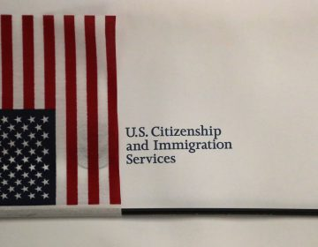 U.S. Citizenship and Immigration Services said Friday that it was implementing new guidelines to identify minors in spousal and fiancée visas. (Wilfredo Lee/AP)