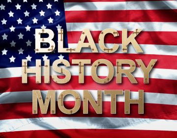 Black History Month Celebration (Image Courtesy/BigStock)