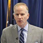 U.S. Attorney William McSwain (Emma Lee/WHYY)