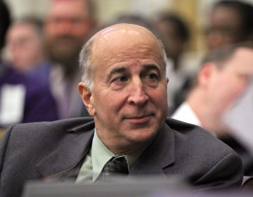 Philadelphia City Councilmember Mark Squilla