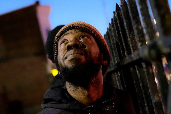 Famed Philadelphia battle rapper Tech 9 remembered at vigil