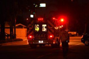 Can EMTs, paramedics catch a break?