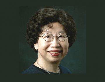 Annabel Liu (Provided)