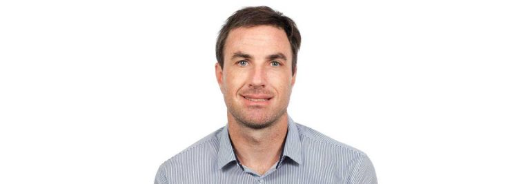Matt Vecere, 43, was flying from Addis Ababa,Ethiopia to Nairobi, Kenya to attend to the UN Environment Assembly. (Image courtesy of IQAir)