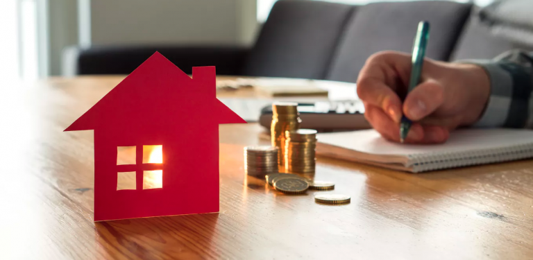 Families that spend more on housing may have less to spend on their health. (Shutterstock/Tero Vesalainen)